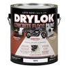 United Gilsonite Lab 21213 Drylok GAL WHT Paint, Pack of 2