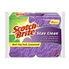 3m Company 20206-6 6PK4.4x2.6 Scrub Sponge