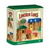 KNEX LIMITED PARTNERSHIP GROUP 00877A Lincoln Log Homestead