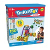 KNEX LIMITED PARTNERSHIP GROUP 56434 Tinker 150PC Tink Set