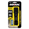 Rayovac DIY3AAA-B 3AAA LED Flashlight