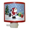 Amertac-Westek 75060 Santa Night Light