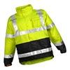 Tingley J24122.LG.01 Lg Lime Icon Jacket
