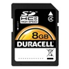 Dane Elec DU-SD-8192-R 8Gb Sd Memory Card