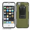 Nite Ize CNT-IP5-08TC Oliv iPhone 5 Conn Case