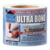 Cofair Products Inc UBW425 4x25 WHT Ultra Bond
