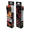 Nite Ize Inc NND-03-19M MED ORG LED Dog Collar
