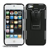 Nite Ize CNT-IP5-01SC BLK iPhone 5 Conn Case