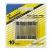 Cooper Bussmann BP-AGC-AL10-RP 10PC Low Amp Fuse, Pack of 5