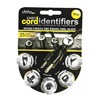 PARIS BUSINESS PRODUCTS DJI954HW 5CT CLR Cord Identifier