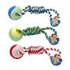Westminster Pet Products 80515 Huge Rope Tennis Toy