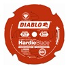 Freud D0704DH 7-1/4X4T Cement Blade
