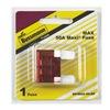 Cooper Bussmann BP-MAX--50-RP 50A Maxi Blade Fuse, Pack of 5