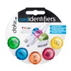 PARIS BUSINESS PRODUCTS DCI101CO 5CT Cord Identifier