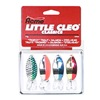 Maurice Sporting Goods KT-40 4PC LittleCleo Lure Kit