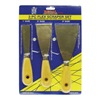 Service Tool Co Inc FSS-3 3PC Flex Scraper Set