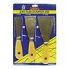 Service Tool Co Inc FSS-3 3Pc Flex Scraper Set