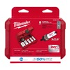 Milwaukee 49-22-4005 8PC Ice Hole Saw Kit