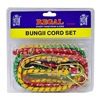 Service Tool Co Inc BCS-8 8Pc Bungee Cord Set