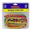 Service Tool Co Inc BCS-8 8PC Bungee Cord Set