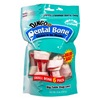 United Pet Group P-26017 Dingo 6PK SM Dent Bone