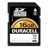 Dane Elec DU-SD-16GB-R 16GB SD Memory Card