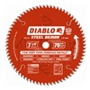 Freud D0770F 7-1/4X70T Diablo Blade