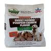 LUCKY PET TREATS-GENEVA INDUSTRIAL LD32SSPPLF 32OZ Pumpk Dog Treat
