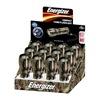 Energizer ENCML32SD LED Camo Flashlight, Pack of 12