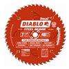 Freud D0748F 7-1/4x48T Diablo Blade