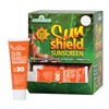 MIRACLE OF ALOE 48051 Oz Sunshield Sunscreen, Pack of 12