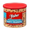 JOHN B SANFILIPPO & SON INC P69981 12OZ Roast Salt Peanuts