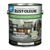 Rust-Oleum 262363 GAL Tin Sat Porch Paint