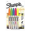 Sanford Corp 1860443 Sharpie 5CT Neon Marker