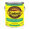 Cabot 1406-07 Gal Ntrl Semsolid Stain, Pack of 4