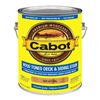 Cabot 3000-07 Gal Nat Dk Tone Stain, Pack of 4