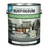 Rust-Oleum 262360 GAL WHT Sat Porch Paint