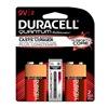 Procter & Gamble/Duracell 665211 DURA 2PK 9V Battery