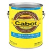 Cabot 6737-07 GALVOC CorBRN Oil Stain, Pack of 4