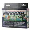 Testor Corporation 4038 Beginner Air BRSH Set