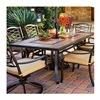 Agio International Co., Inc ALF48417K01 Granada 40x72 Table
