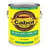 Cabot 1407-07 GAL Deep Sem Soli Stain, Pack of 4