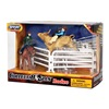 Reeves/Breyer Div. 5359 Collectibulls Rodeo