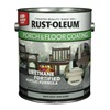 Rust-Oleum 262364 GAL GRY SG Porch Paint