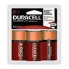 Procter & Gamble/Duracell 665112 DURA 3PK D Battery