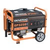 Generac Power Systems, Inc. 5789 CA 3250W Port Generator
