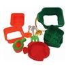 Water Sports Llc 81067-0 Ye Ol Sand Castle Kit