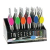 D.M. Merchandising Inc TWZ-TECH Tweezer Tech Tweezers, Pack of 24
