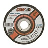 "CGW-Camel 35699 4""X1/4""X5/8"" A24N;A/O DEP CENTER WHEEL CGW"