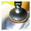 "3M 48011055305 Scotch-Brite;Roloc;SurfaceConditioning Disc - Diameter: 3"""